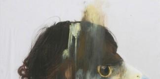 Acrylic Animal Portraits on Photos by Charlotte Caron