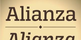 Alianza typographic system by Corradine Fonts