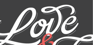 Brand Script Typeface by Lián Types