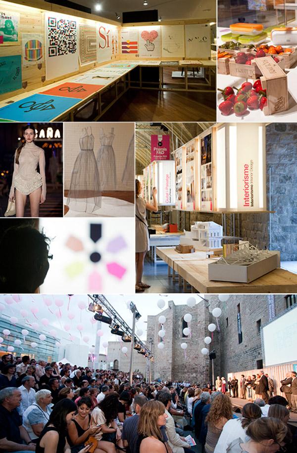 FADfest 2013 - Design Festival Impressions