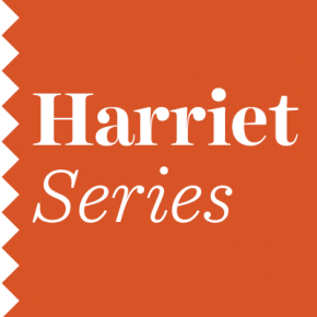 Harriet - Serif Font Family by Okay Type