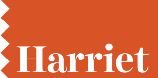 Harriet - Serif Font Family by Okay Type