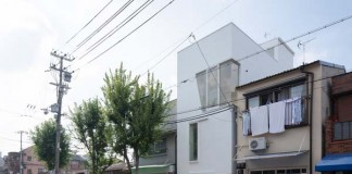 House in Tamatsu - Modern Architecture by Ido,Kenji Architectural Studio