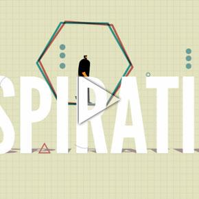 motion graphics inspiration