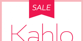 Kahlo Rounded Font Family by Latinotype