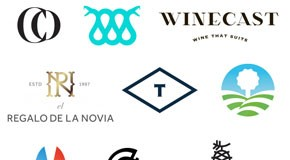 Logos and Logotypes by Anagrama