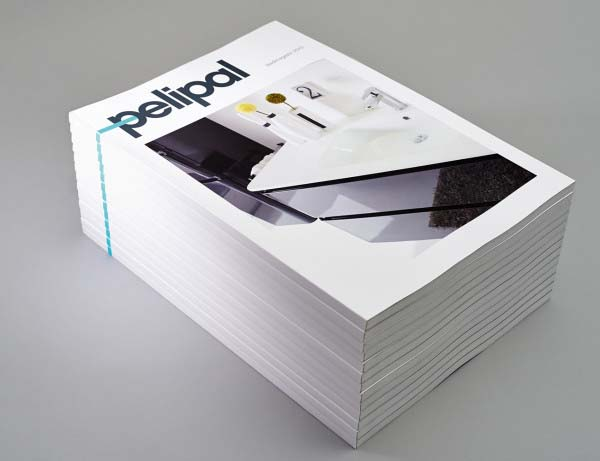 Pelipal Catalogue and Brochure Design by Hatch Berlin