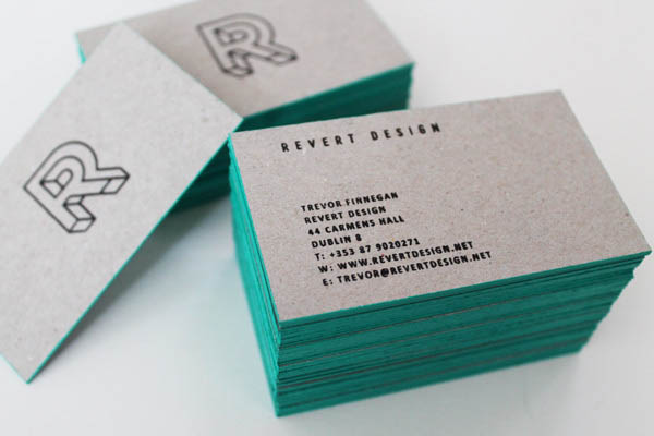 Graphic Designer Business Cards 2013