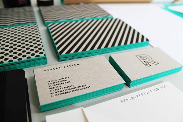 Revert Design - Identity by Trevor Finnegan