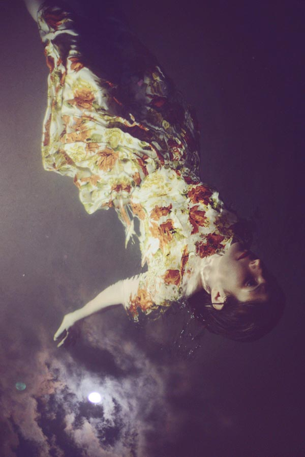 Artistic Photography by Alexandra Benetel