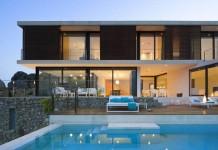 Casa 115 in Mallorca, Spain by Architect Miquel Lacomba