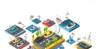 IBM ad illustration by Jing Zhang