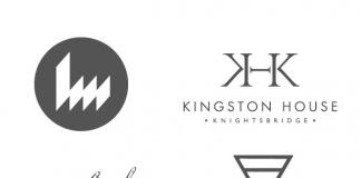 Logos and Logotypes by Ross Gunter