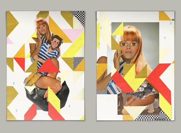 Magnolia Box - ODD Series - Art Prints by Ice Cream for Free