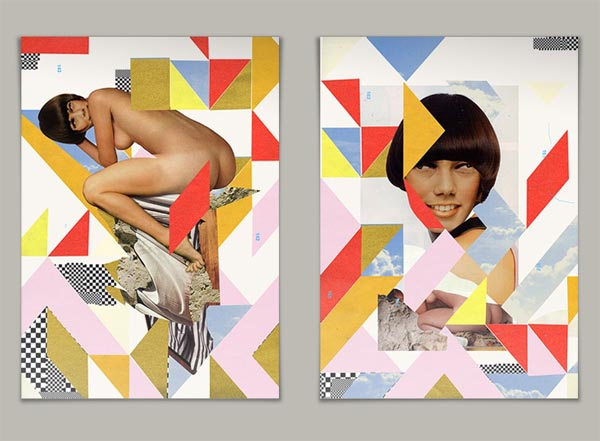 Magnolia Box – ODD Series – Art Prints by Ice Cream for Free