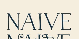 Naive - handwritten serif font by La Goupil