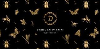 Personal Brand Identity of Daniel Lasso Casas