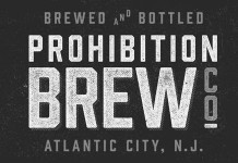 Prohibition Vintage Typeface by Hold Fast Foundry