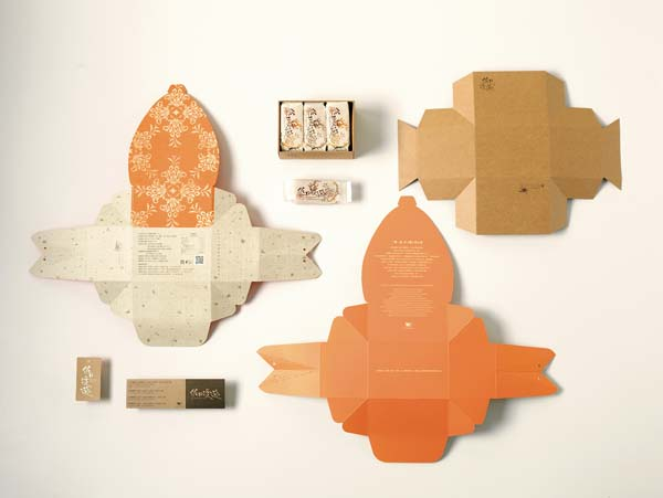 Relishing Travel - Branding and Packaging by ANGLE Visual Integration