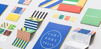 Torikorttelit - Stationery byKokoro & Moi