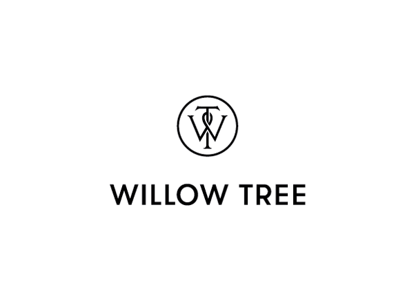 Willow Tree - Logo Design by Bunch