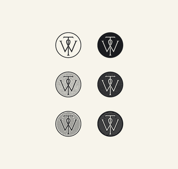Willow Tree - Logo Versions