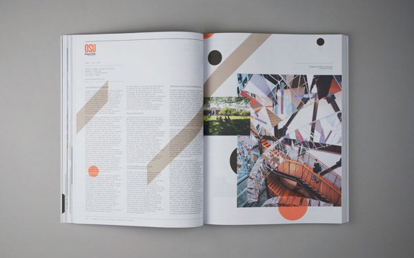 Shanghai Ranking Book - Graphic Design by Sawdust