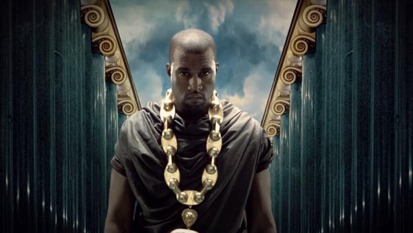 Kanye West Music Video Production - Artjail Fall 2013 Montage