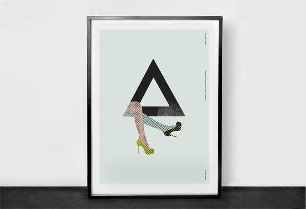 Fashion Illustration by David Popov