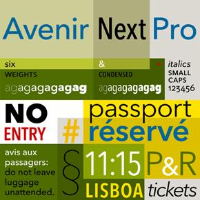 Avenir Next Font Family Free - Download Fonts