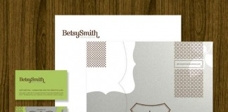 Betsy Smith Worldwide - Corporate Identity by Eight Hour Day