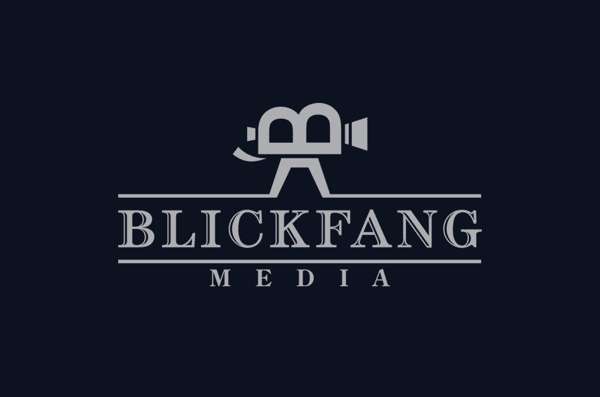 Blickfang Media - Corporate Design by Ramin Nasibov