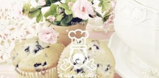 Cakes & Coffee Visual Identity by Empatía ® Studio