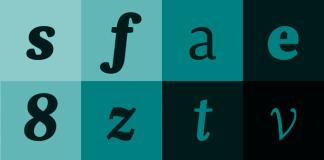 Dorica - Classic Serif Typeface by Nootype
