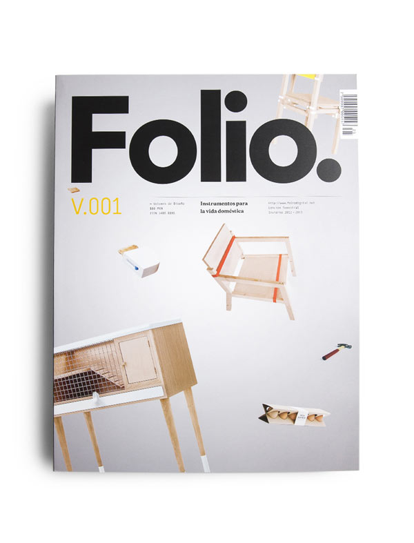 Folio. Identity by Face