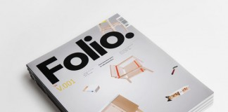 Identity & Editorial Design by Face for Folio. Magazine
