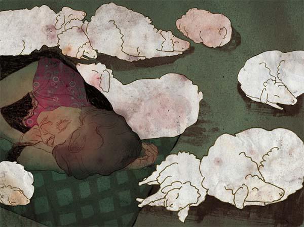 Illustration by Nina Weber