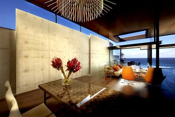 Bronte House – Modern Architecture by Rolf Ockert Design