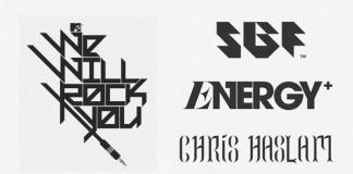 Logotypes by Anthony Neil Dart