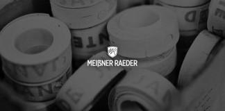 Meißner Raeder - Brand Identity by ATMO Designstudio