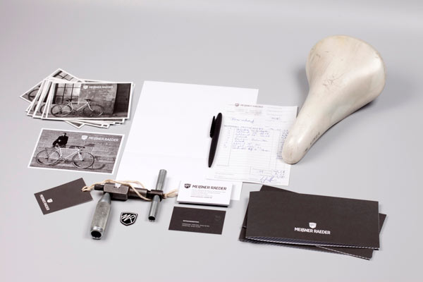 Meißner Raeder - Branding by ATMO Designstudio