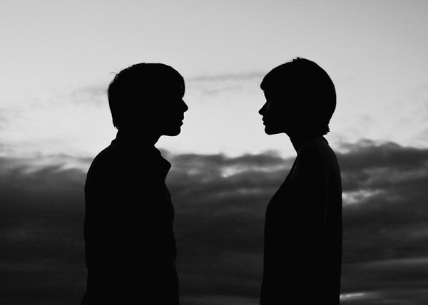 Silhouettes - Photography by Kayla Varley