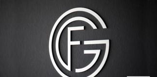 GFG Bauherren - Logo and Corporate Identity by Marius Fahrner Design