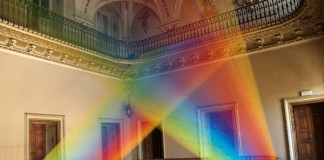 Plexus No. 19 - Installation by Gabriel Dawe