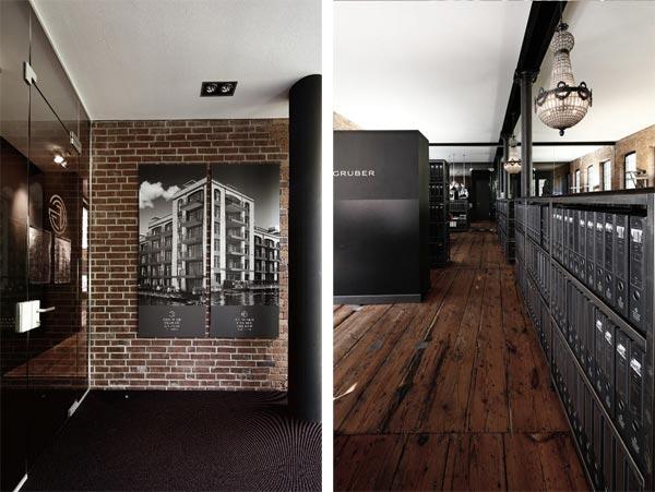 GFG Bauherren – Corporate Identity by Marius Fahrner Design