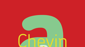 Chevin Pro - Rounded Font Family by G-Type