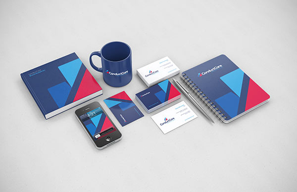 ConductCare – Corporate Design by Kempeli