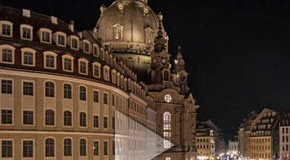 Dresden and Landscapes 2013 - Time Lapse by Martin Deja