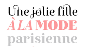 Exquise FY - Elegant Font Family by Fontyou