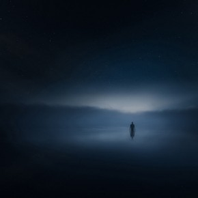 Fragments - Digital Landscape Photography by Mikko Lagerstedt